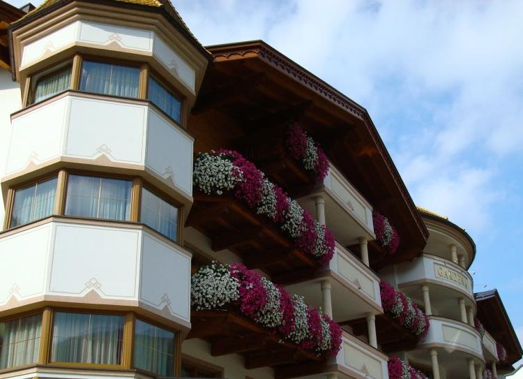 hotel gardena Ortisei, Italy