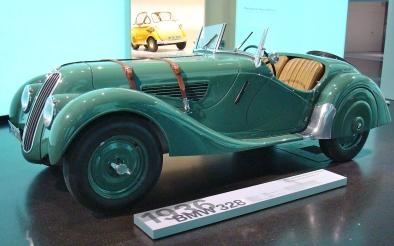 1936 BMW