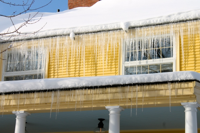 Icicles Curtains