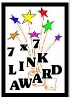 7 x 7 Link Award