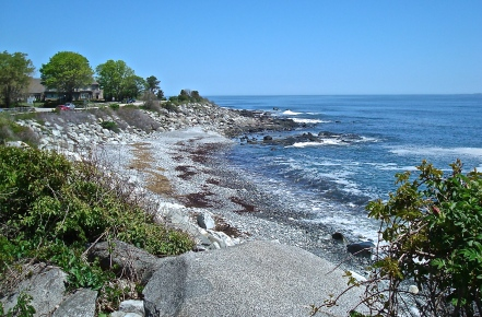 New Hampshire Seacoast