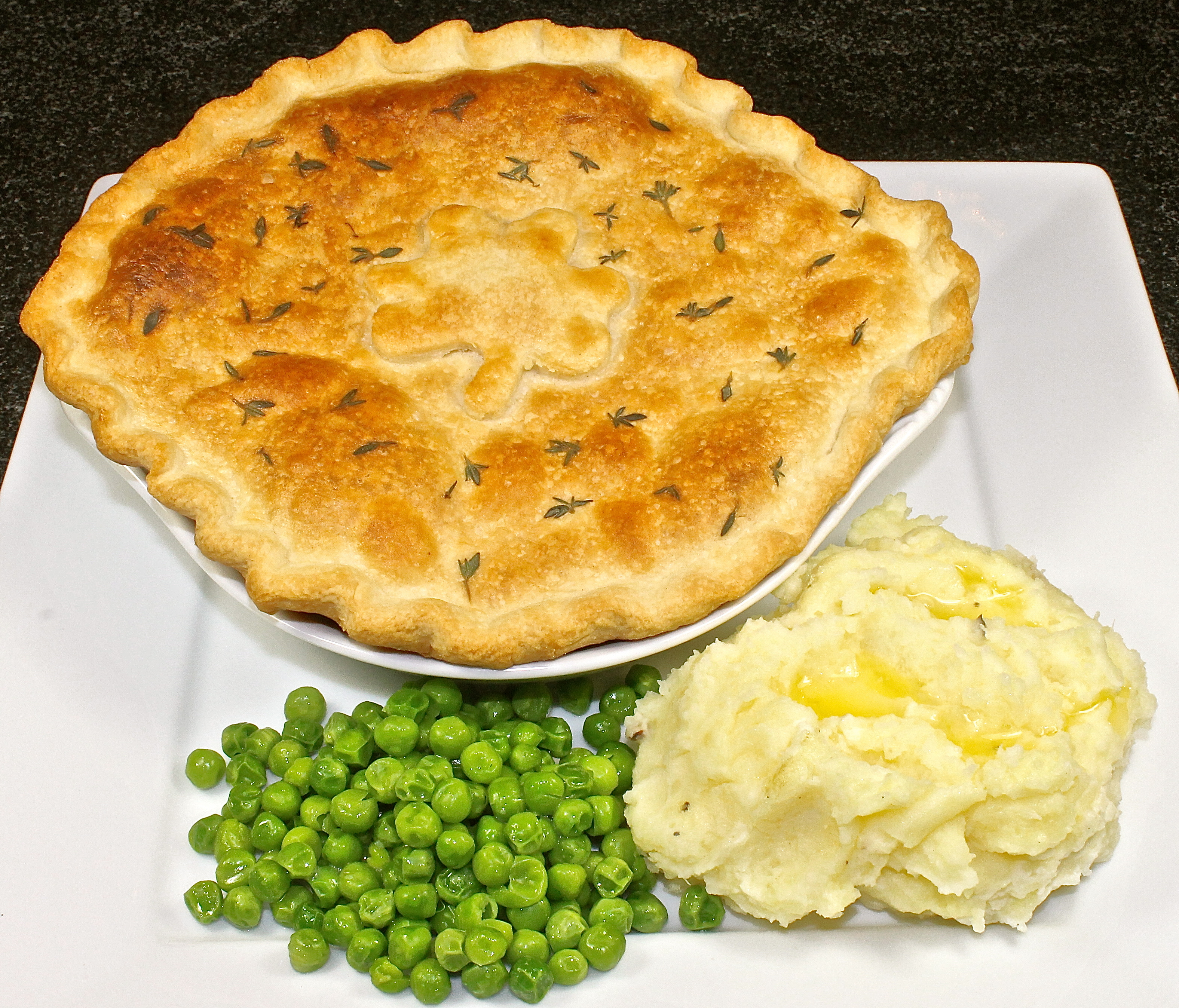 Beef And Guinness Pie…An Irish Tradition | Back Road Journal