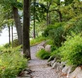 Take A Leisurely Walk