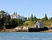 Maine Home