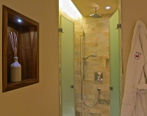 Walk In Shower With Multiple Shower Heads