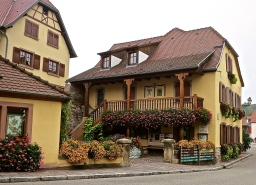 Office Of Tourism Ottrott, France