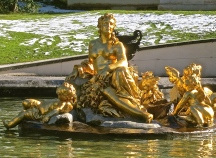 IMG_1882 Fountain At Linderhof