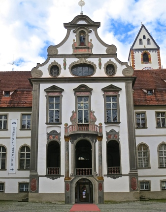 Fussen Museum