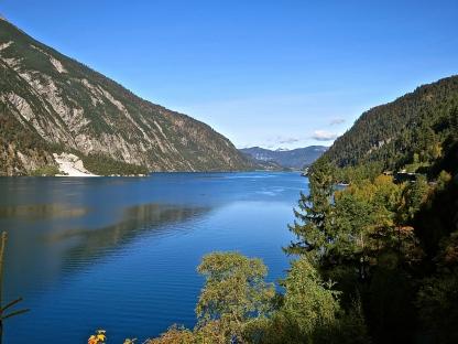Achensee, Austria's Largest Mountain Lake