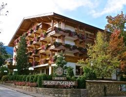 Hotel Salzburgerhof, Zell Am See, Austria
