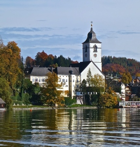 St. Wolfgang's Church
