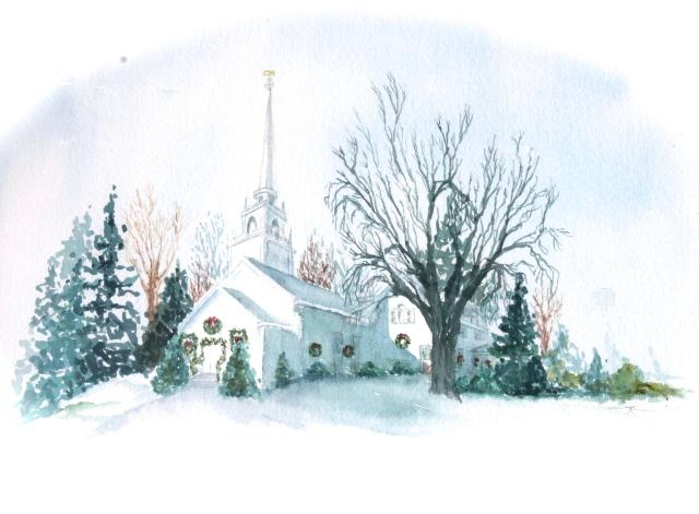Joyous Wishes For The Holiday Season