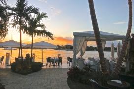 Sunset Pillars Hotel, Ft. Lauderdale