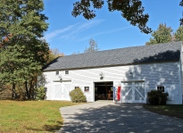 Our Historic Barn Is Open For a Barn Sale