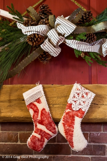 New England Christmas