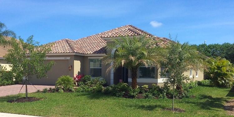 Our Florida Home