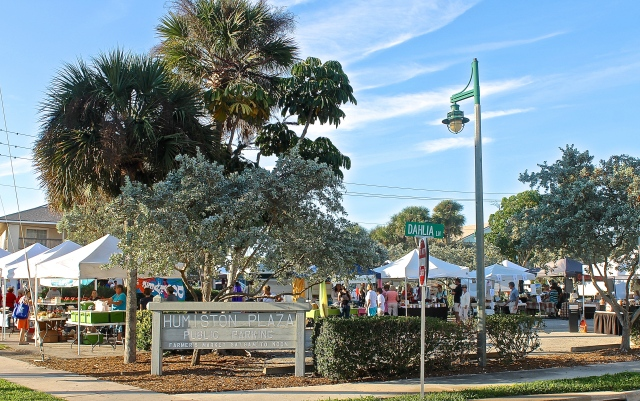 Vero Beach Farmers Market