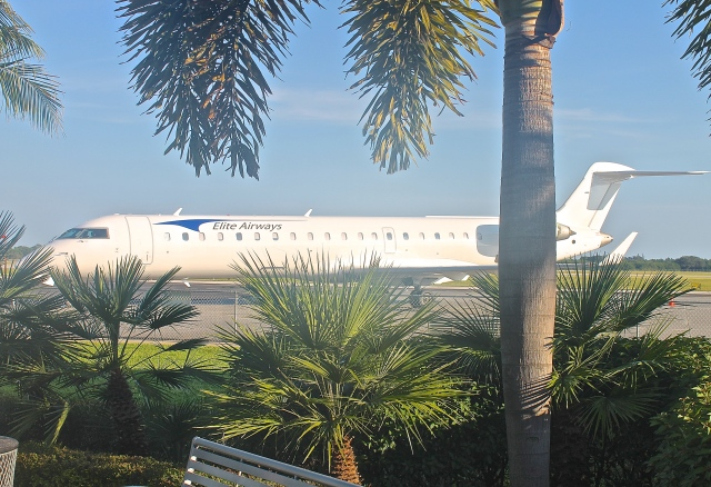 Elite Airlines Will Fly From Vero Beach Regional Airport To Newark, NJ