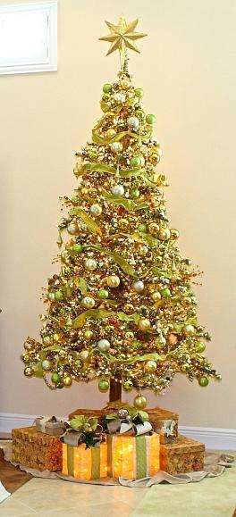 Christmas Tree Redone