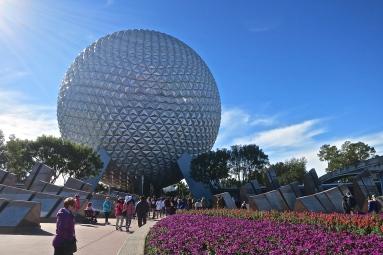 Spaceship Earth, The Icon of Epcot's Future World