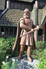 King Olaf II