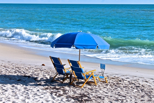 There Is Always An Ocean Breeze At Vero Beach