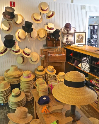 Nantucket Hat Shop