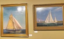Nantucket Art Gallery