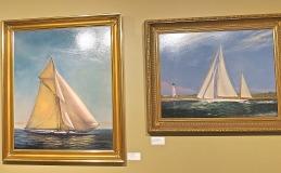 Nantucket Art Gallery
