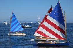 Rainbow Fleet Races