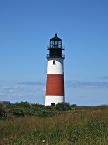 Sankaty Head Lighthouse