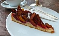 Pflaumenkuchen/Plum Cake