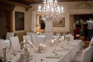 Another Of The Dining Rooms
