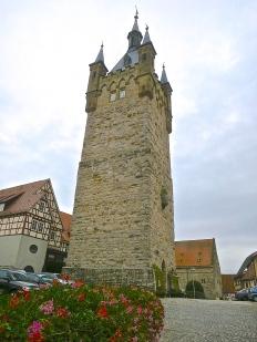 Blaue Turm Bad Wimpfen