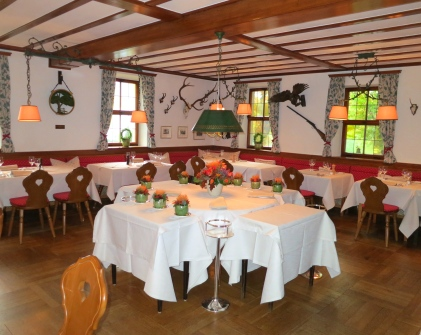 Jägerstube Restaurant