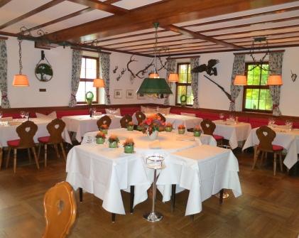 Jägerstube Restaurant