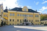 Hellbrunn Palace