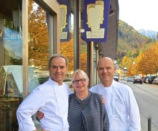 The Chefs Obauer