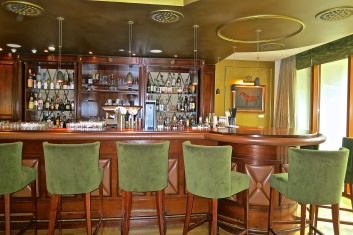 The Cosy Hotel Bar