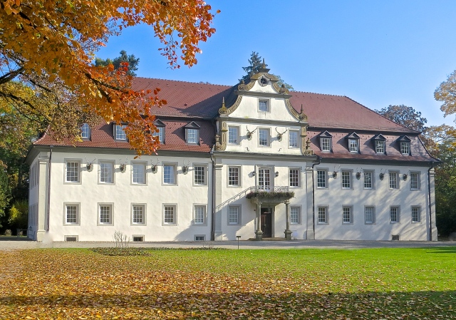 The Wald And Schlosshotel Friedrichsruhe Hunting Lodge