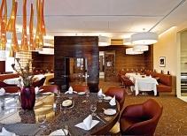 The Spa Restaurant
