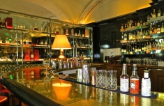 Atlas Bar, St. Regis
