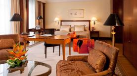 Junior Suite At The Adlon