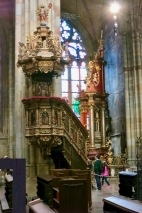 The Pulpit St. Vitus