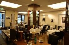 Il Punto Italian Restaurant, Berlin