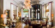 Divinis Restaurant Prague