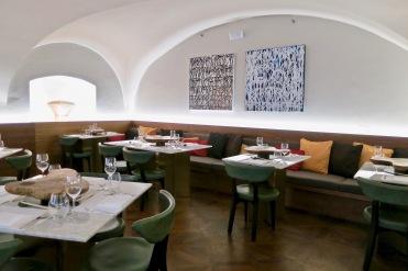 Spices Restaurant The Mandarin Oriental's Restaurant, Prague