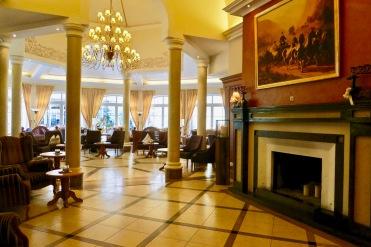 Jagdhof Lounge