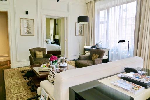 Bristol Suite In Vienna
