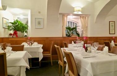 Restaurant Sole, Vienna